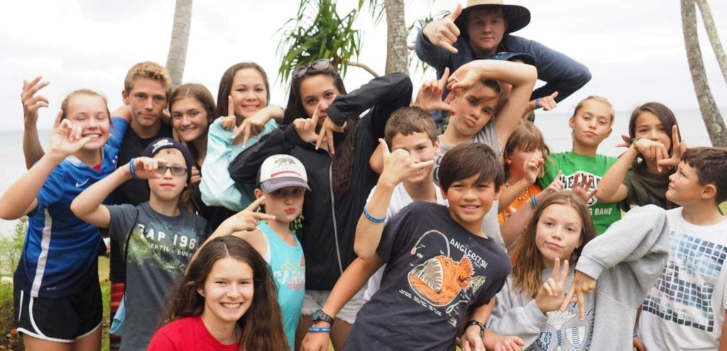 Family Dive Vacations, scuba diving with kids, Kids Sea Camp, traveling with kids