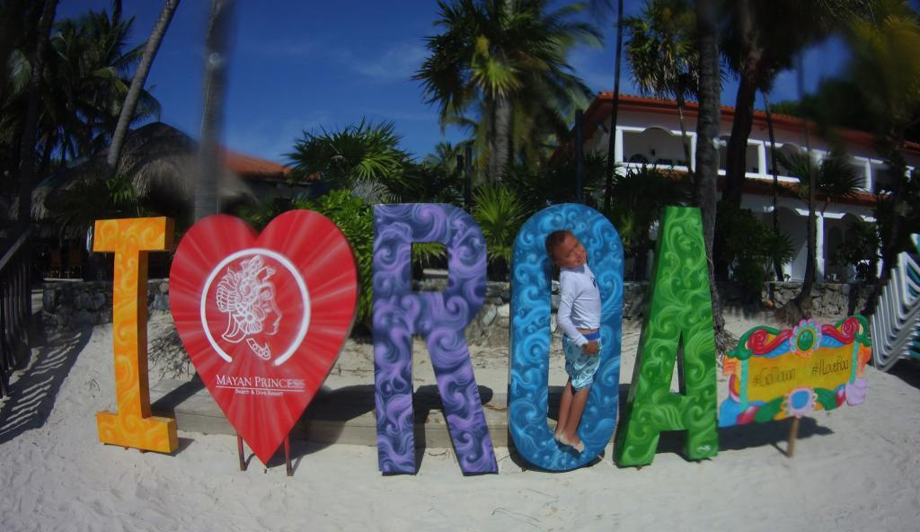 Roatan, Kids diving, Family vacations