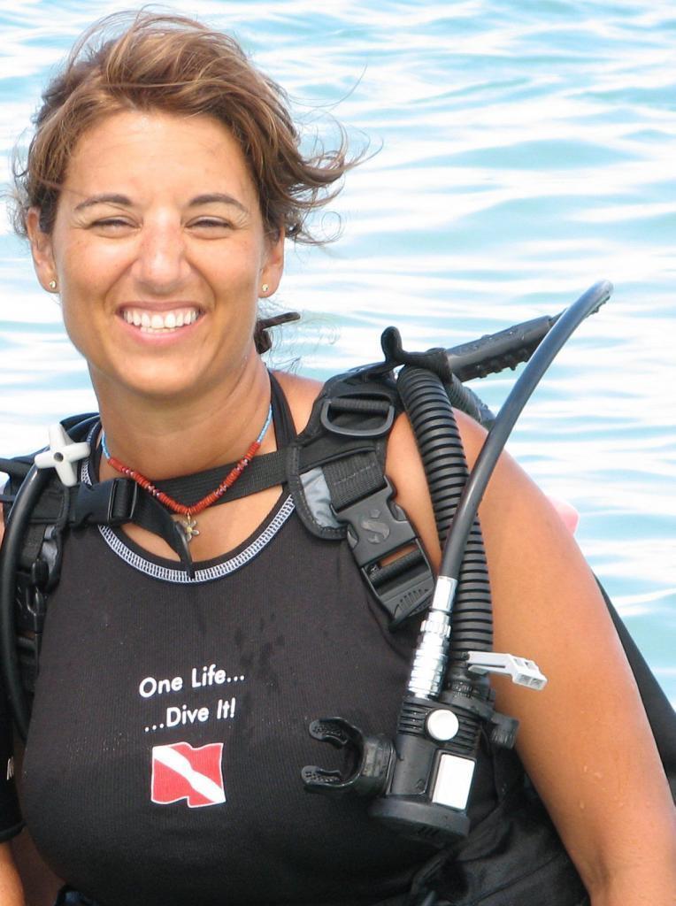 Margo Peyton, Kids Sea Camp, Healing, back surgery