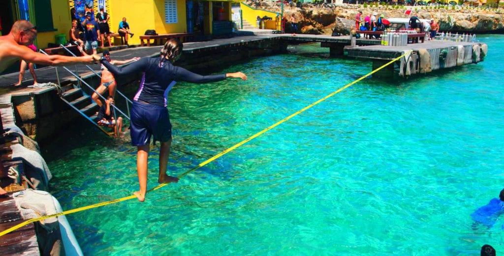 Bonaire, Buddy Dive Resort, Kids Sea Camp