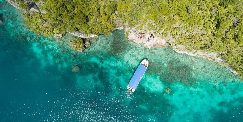 Palau, Kids Sea Camp, diving, family vacations, Kids Sea Camp, magic