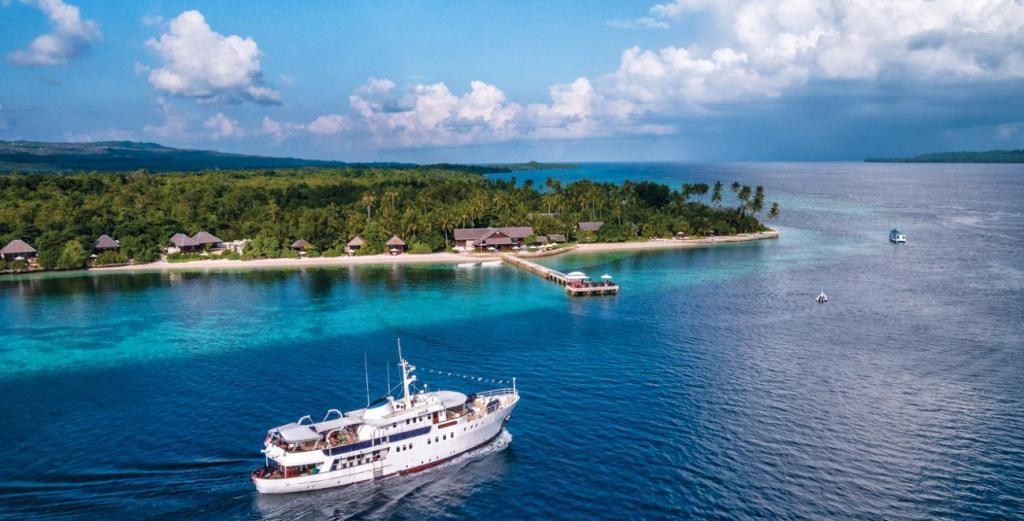 Wakatobi, Liveaboard, Dive adventures