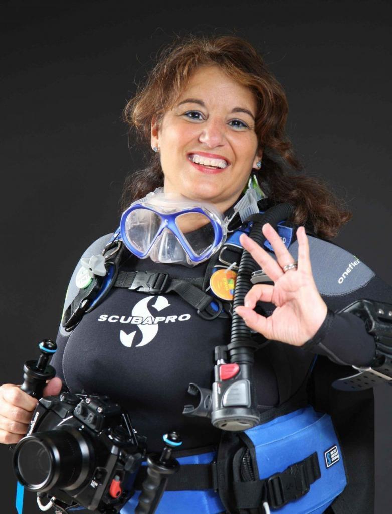 Margo Peyton, Kids Sea Camp