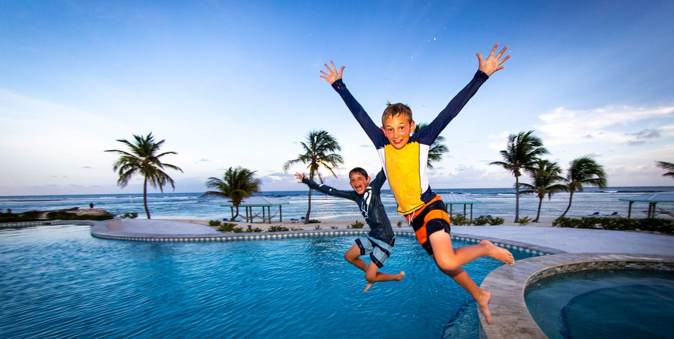 CAYMAN BRAC, KIDS SEA CAMP, Kids and diving, family vacations