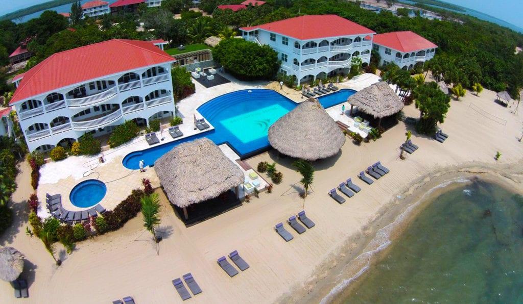 Belize, Kids Sea Camp
