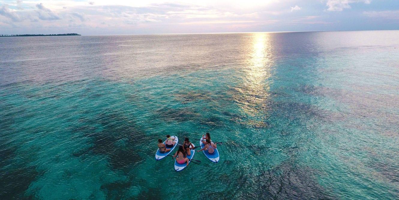 Wakatobi, Kids Sea camp, Family Dive Vacations