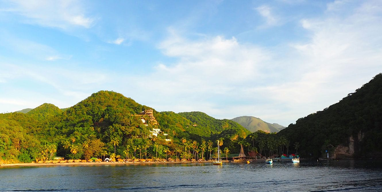St. Lucia, Kids Sea Camp, Family vacations