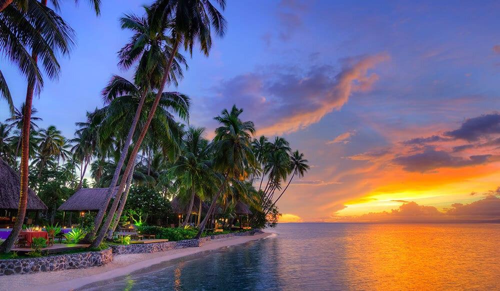 Kids Sea Camp, Fiji, Family dive vacations