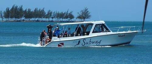 Roatan, Kids and diving, Kids Sea Camp