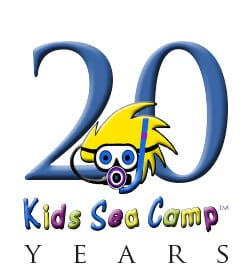 Kids Sea Camp, Family Dive adventures, Family vacations, 20 years