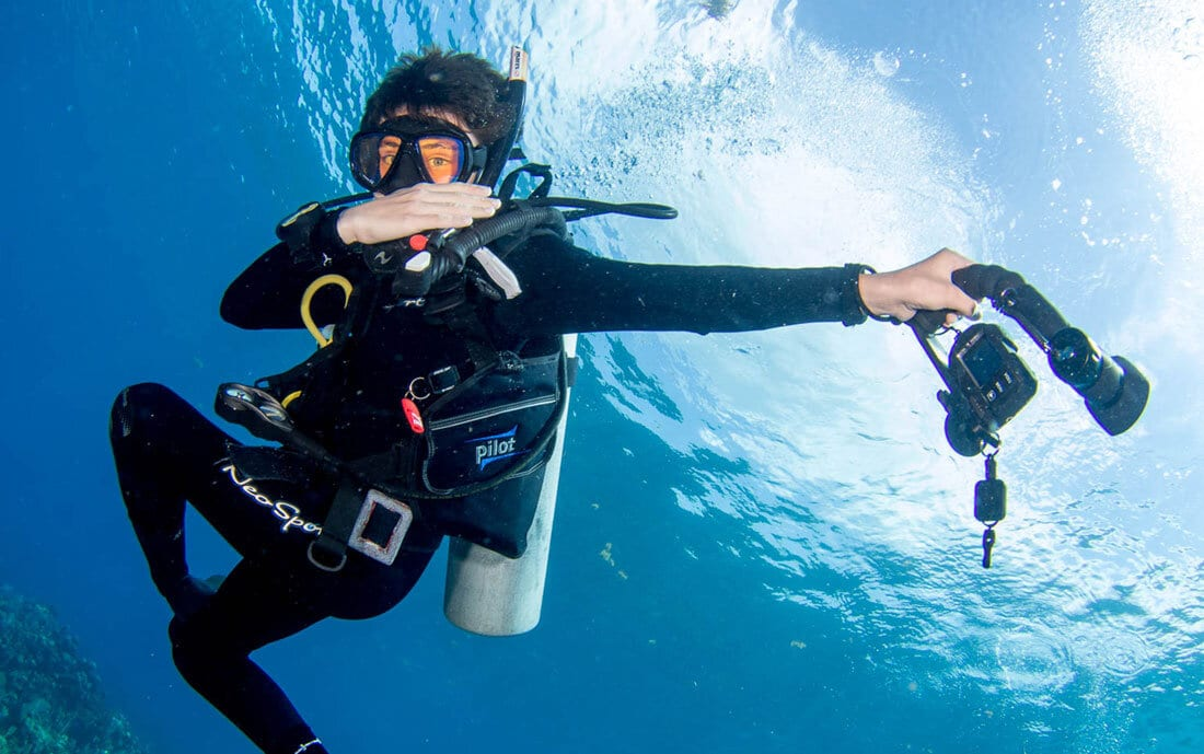 Kids Sea Camp, Family Dive adventures, Family vacations, perfect family vacations