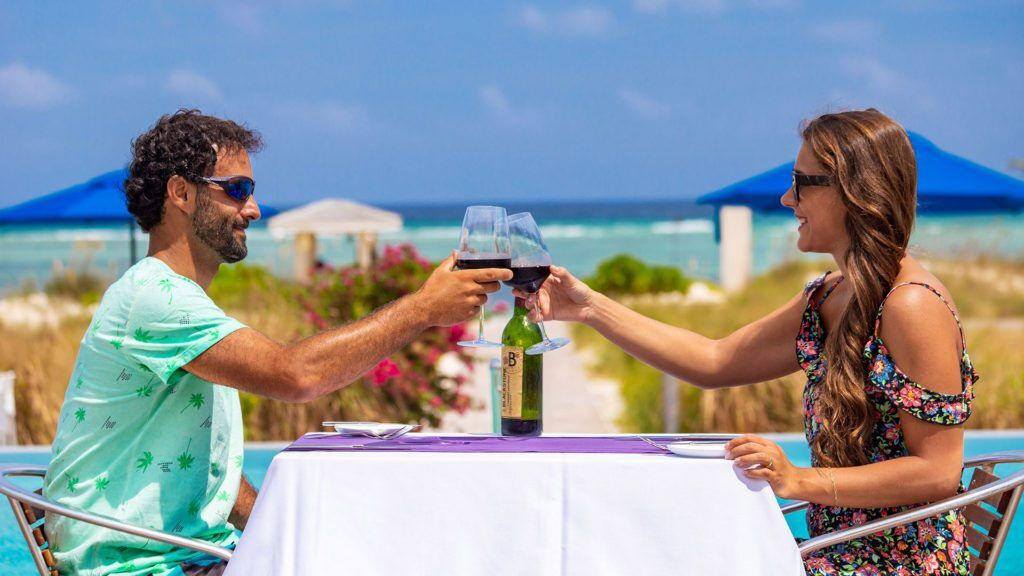 Turks & caicos, Kids Sea Camp, family vacations, kids and diving