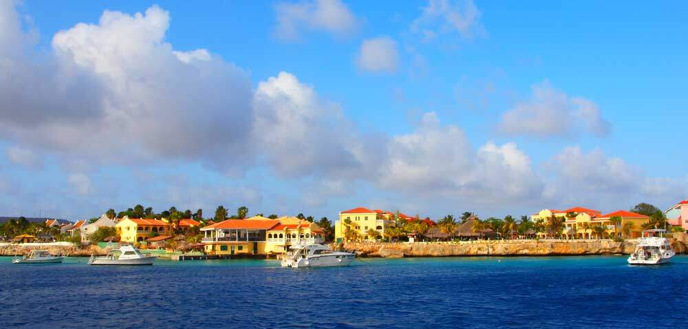Kids Sea Camp, Family Dive adventures, Family vacations, 20 years, Bonaire, Buddy Dive