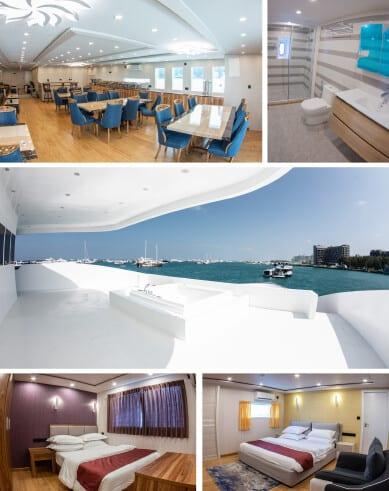 Maldives, Family Vacations, Mantas, Scuba, Family diving