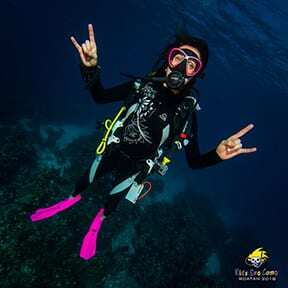 Diving heal my family, kids sea camp, scuba diving with kids, family vacations