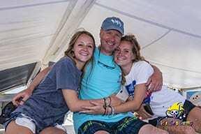 love of diving, Kendall Williams, Kids Sea Camp