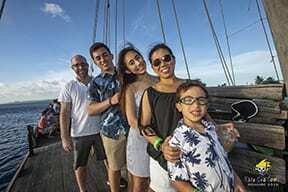 Philippines, Kids Sea Camp, family vacations, kids and diving, diving in the Galapagos at age 12
