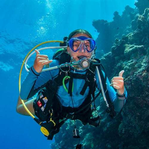 Kids Sea Camp, Family Dive adventures, Family vacations, kids scuba diving